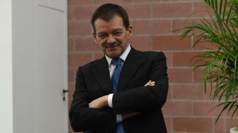 Bossi (ex Banca Ifis) a Clessidra come co-head per Utp