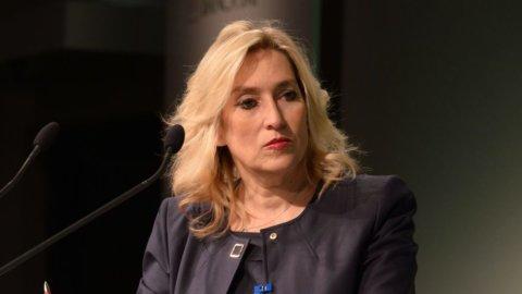 Negli Usa svolta grazie alle donne, l'Italia va a marcia indietro