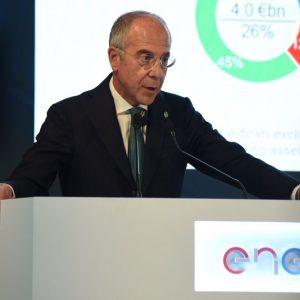 Enel, piano 2018-20: avanti tutta su auto elettrica e fibra ottica