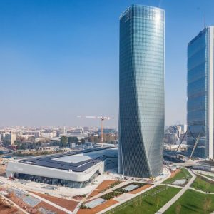 City Life Milano: apre le porte il mega centro dello shopping