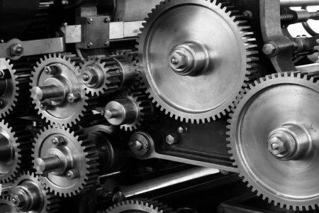 Industria, crolla anche il fatturato: -7,3%, peggior calo dal 2009