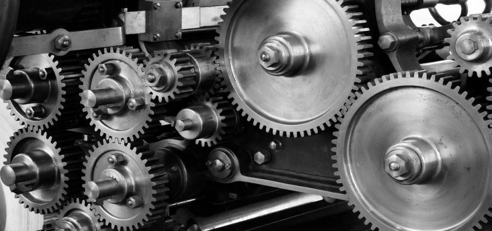 Italia: crolla la produzione industriale e torna lo spettro recessione