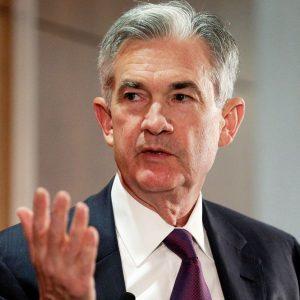 Effetto Powell sulle Borse: S&P oltre quota 3 mila