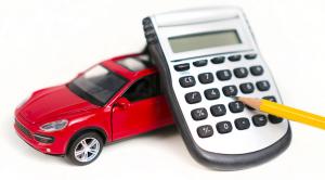 Rappresentazione di assicurazioni rc auto e bollo auto