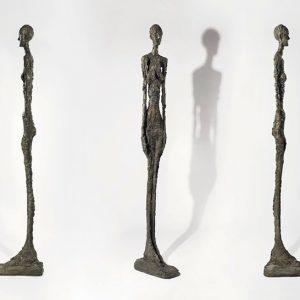 La scultura nel collezionismo: monumentalitá o pensiero d'avanguardia?