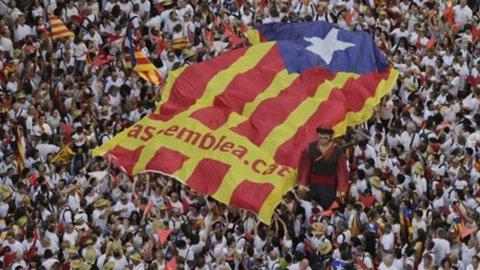 Catalogna: vincono gli indipendentisti ma Ciudadanos primo partito, crolla Rajoy