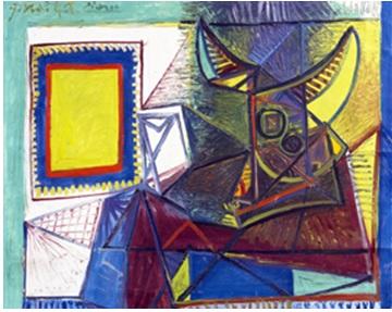 Quadro di Pablo Picasso
