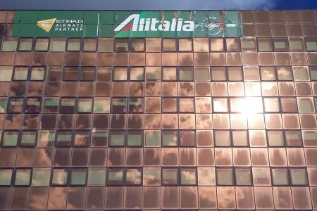 Alitalia: spunta maxi-cordata contro Lufthansa
