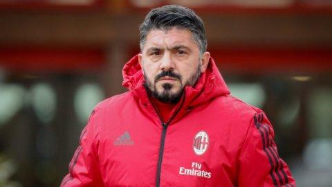 L'Inter risorge e Lazio-Milan è quasi uno spareggio