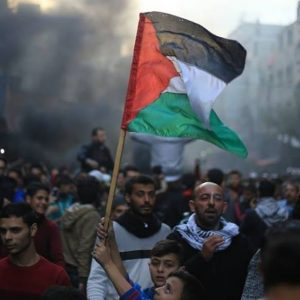 Gerusalemme capitale scatena l'Intifada: oltre 100 feriti