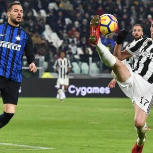 Inter-Juve, il derby d'Italia che decide lo scudetto