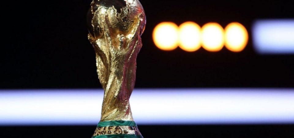 Mondiali, ecco i gironi: subito il derby Spagna-Portogallo