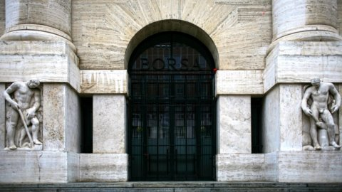 Borsa Italiana e Mts in vendita: governo spinge per Cdp-Euronext