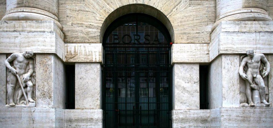 Borsa, le banche spingono Piazza Affari al rialzo
