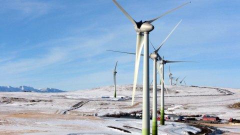 Enel Gp, parco eolico Usa alimenterà 1.500 negozi Gap