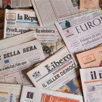 I giornalisti dall'Inpgi all'Inps dal primo luglio 2022