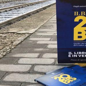"""""""Il Binario 20 Bis"""", quel treno Roma-Campobasso fuori dal mondo"""