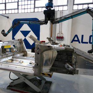 Alcoa, Sider Alloy: pieno regime dal 2020. A Invitalia il 20%
