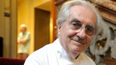 Addio Gualtiero Marchesi, primo chef stellato italiano
