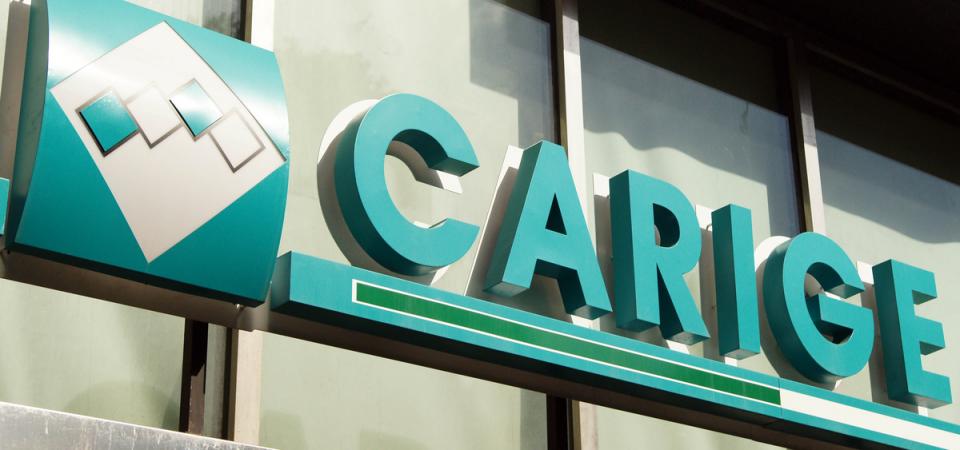 Banca Carige nel caos, dimissioni dopo l'alt a ricapitalizzazione