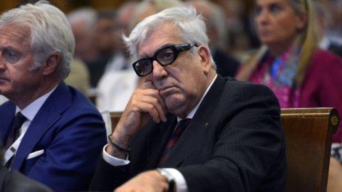 Bpm: Ponzellini condannato a 1 anno e 6 mesi per corruzione privata
