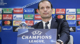 Champions: Juve, occhio al Tottenham