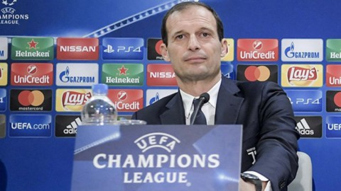 Champions: Juve e Roma, due sconfitte amare ma indolori