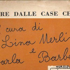 """""""Lettere dalle case chiuse"""" di Lina Merlin e Carla Barberis"""