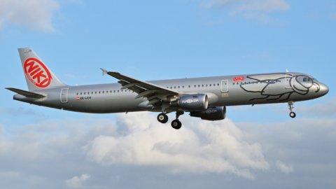 British Airways compra la low cost Niki