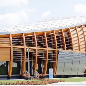 Unicredit mette in vendita Pavilion