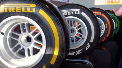 Pirelli annuncia il closing del 49% di un impianto in Cina