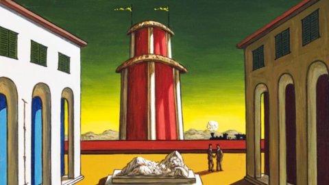 Picasso, De Chirico, Morandi e 100 capolavori a Brescia