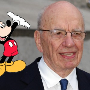 Disney rilancia e supera Comcast: 71 miliardi per Fox