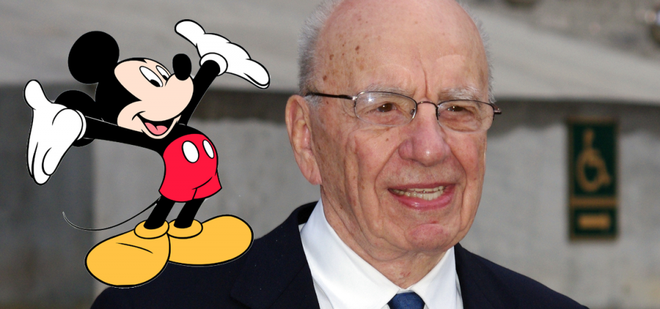 Comcast sfida Disney: assalto a Fox con 65 miliardi cash