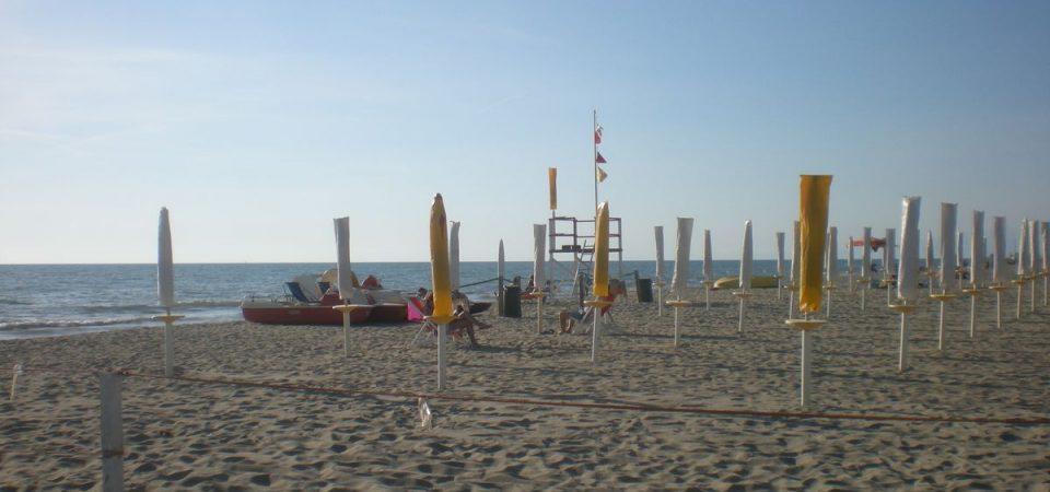 Turismo: ad agosto meno vacanze per la classe media