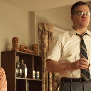 "Cinema: ""Suburbicon"", Clooney regista racconta l'America profonda"