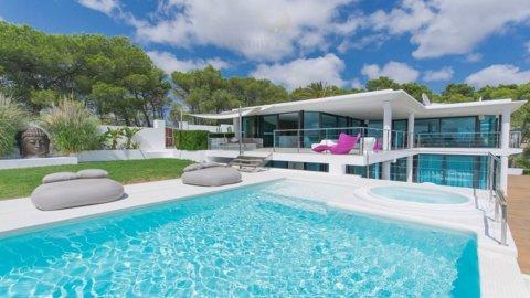 Immobili di lusso, gli italiani ricchi comprano in Spagna e Brasile