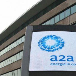 A2A: utile record e dividendo in aumento