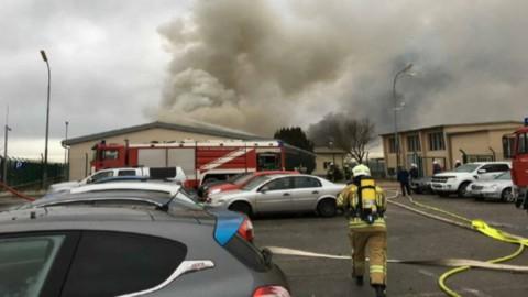 "Gas: esplosione in Austria. Calenda: ""Stato d'emergenza"""