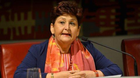 Bellanova, attacchi ingiusti. Salvini, pioggia di autogol