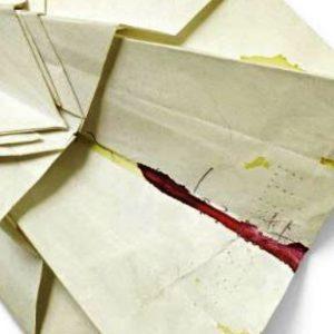 L'arte dell'origami nell'arte moderna e contemporanea