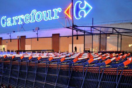 Carrefour: accordo sindacale su 580 licenziamenti