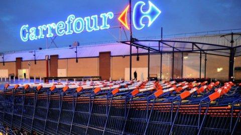 Carrefour si rinforza in Italia: accordi con Apulia e Etruria