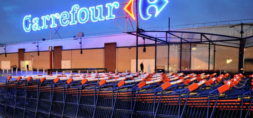 Retail Apocalypse, l'e-commerce affonda la grande distribuzione