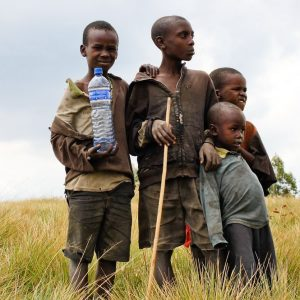 Mastercard e i pasti a scuola: il business combatte la fame