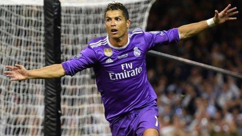 Pallone d'Oro a Cristiano Ronaldo, Buffon sfiora il podio