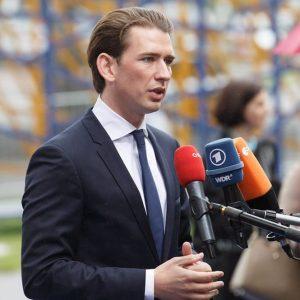 Elezioni Austria: boom dei Popolari di Kurz, crolla l'ultradestra