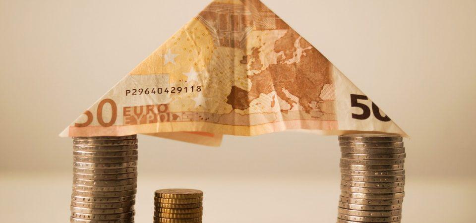 Mutui casa: tassi d'interesse in crescita a dicembre