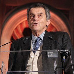 Ferragamo: si dimette il Cfo, titolo a picco in Borsa
