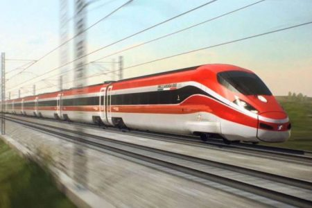 Treno Verde 2019: la sostenibilità bussola di Fs sempre più green